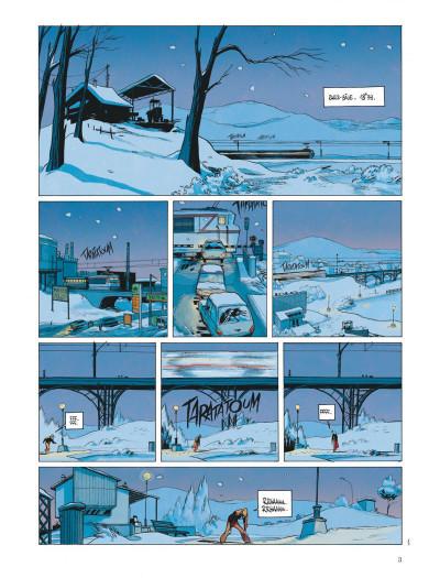 Page 3 Les coeurs solitaires - édition 2015