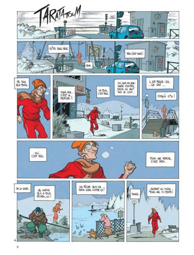 Page 6 Les coeurs solitaires - édition 2015