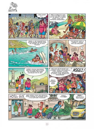 Page 2 Tamara tome 14