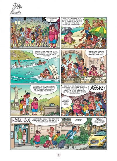 Page 3 Tamara tome 14
