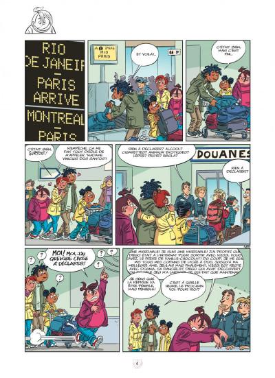 Page 4 Tamara tome 14