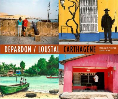 Couverture Magnum photos - Carthagène (édition spéciale)