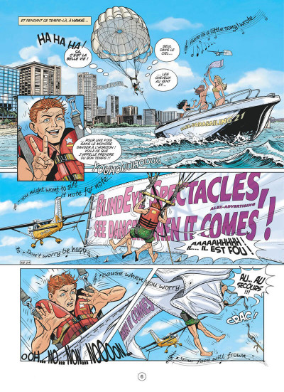 Page 6 Buck Danny tome 54