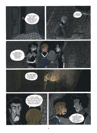 Page 5 Rose tome 2