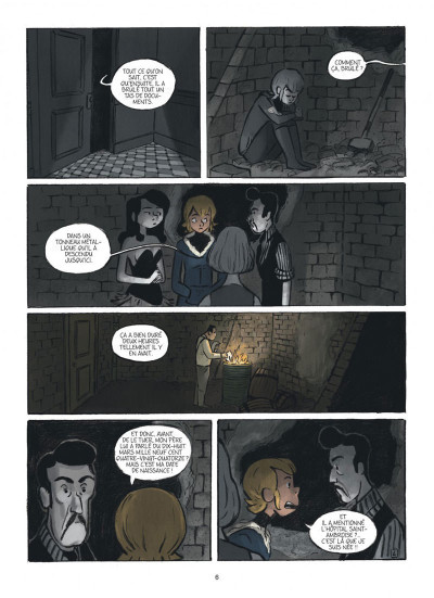 Page 6 Rose tome 2