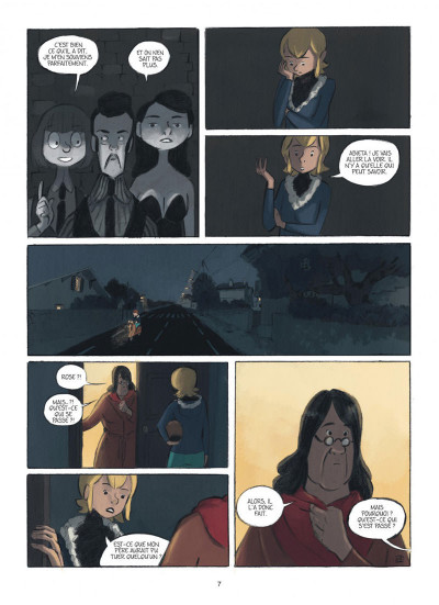 Page 7 Rose tome 2