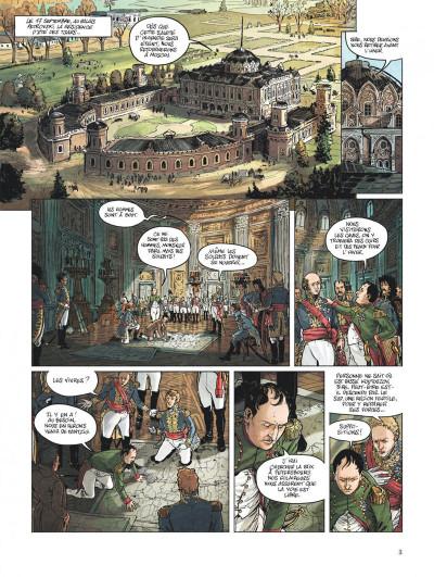 Page 3 Bérézina tome 2
