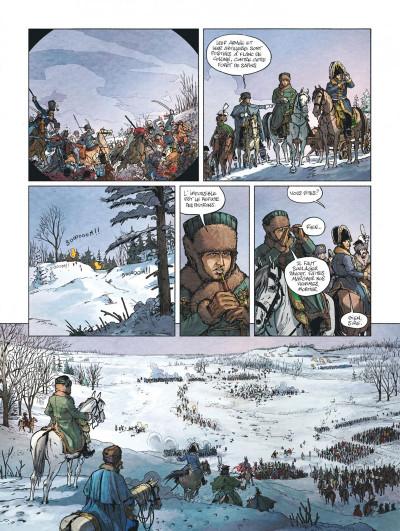 Page 9 Bérézina tome 3