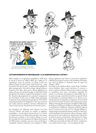 Page 6 Les tuniques bleues présentent tome 4