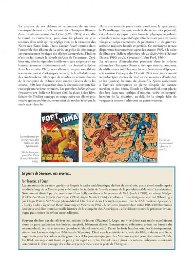 Page 7 Les tuniques bleues présentent tome 4