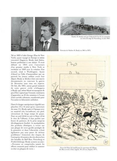 Page 5 Les tuniques bleues présentent tome 5