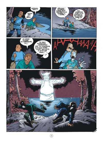 Page 4 Mélusine tome 24