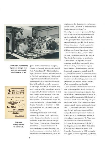 Page 6 Valhardi - intégrale tome 2
