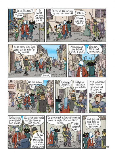 Page 4 Ralph Azham tome 9