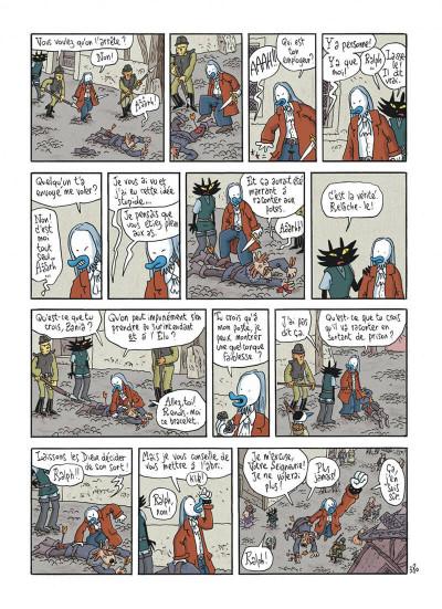 Page 6 Ralph Azham tome 9