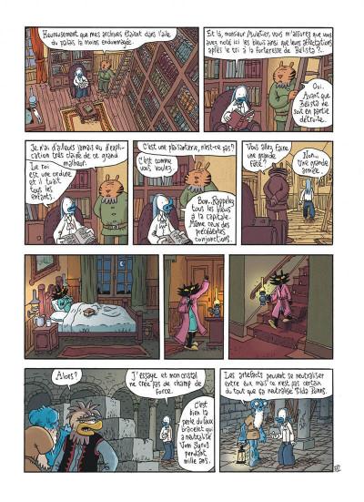 Page 8 Ralph Azham tome 9