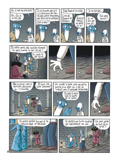 Page 9 Ralph Azham tome 9