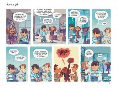 Page 6 L'atelier mastodonte tome 4