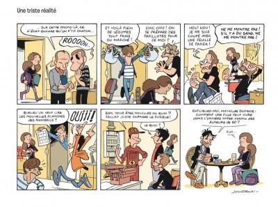 Page 7 L'atelier mastodonte tome 4