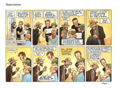 Page 8 L'atelier mastodonte tome 4