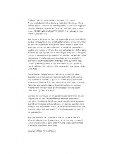 Page 3 SOS bonheur - saison 2 tome 1