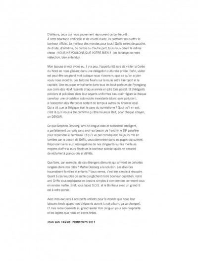 Page 4 SOS bonheur - saison 2 tome 1