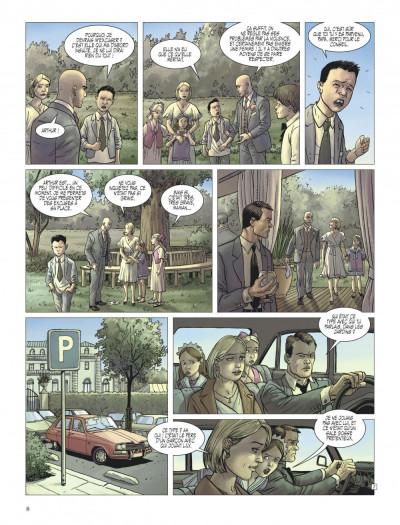 Page 8 SOS bonheur - saison 2 tome 1
