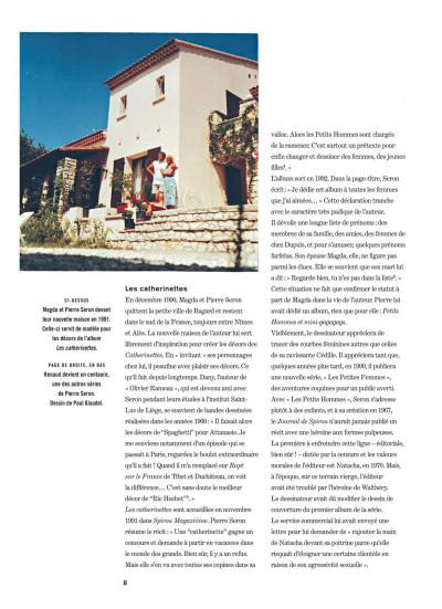 Page 8 Les petits hommes - intégrale tome 8