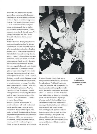 Page 9 Les petits hommes - intégrale tome 8