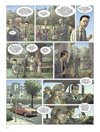 Page 2 SOS bonheur - édition spéciale - saison 2 tome 1