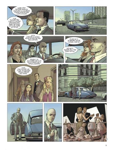 Page 3 SOS bonheur - édition spéciale - saison 2 tome 1