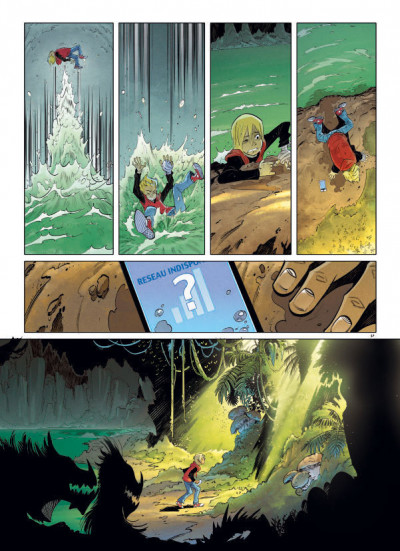 Page 2 Frnck tome 1