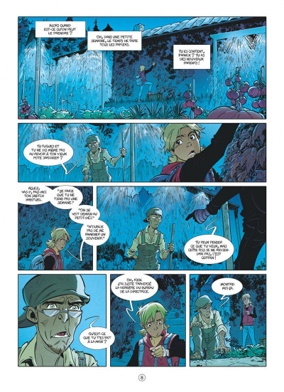 Page 8 Frnck tome 1