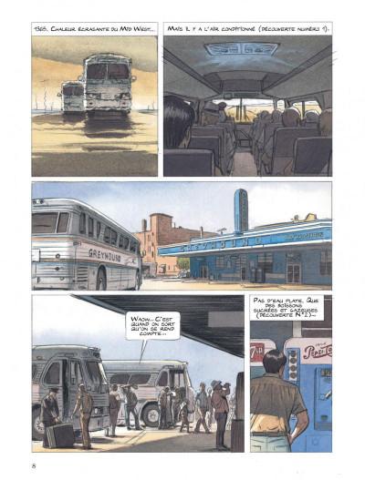 Page 8 Est-Ouest