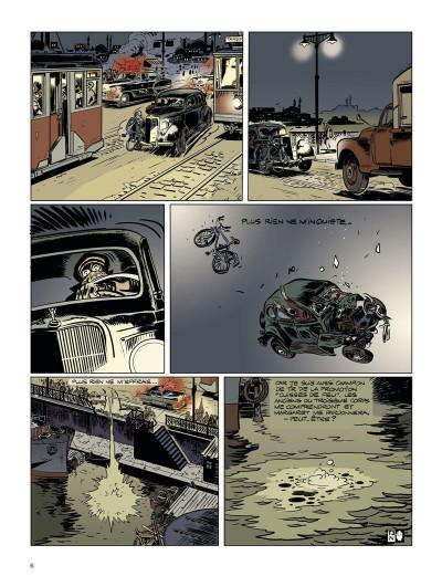Page 7 Choc - les fantômes de Knightgrave tome 3 + ex-libris offert