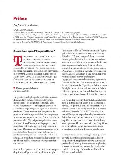 Page 2 La véritable histoire vraie tome 3