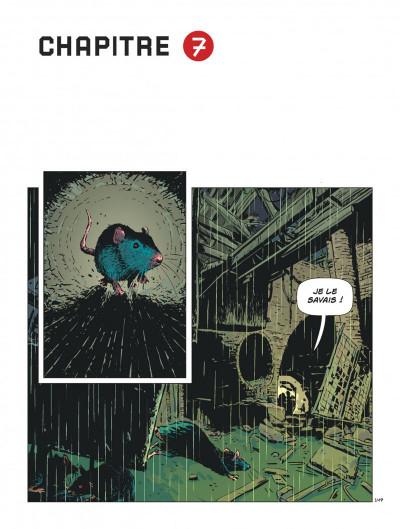 Page 9 Karma city tome 2