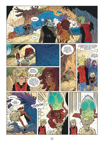 Page 6 Frnck tome 2