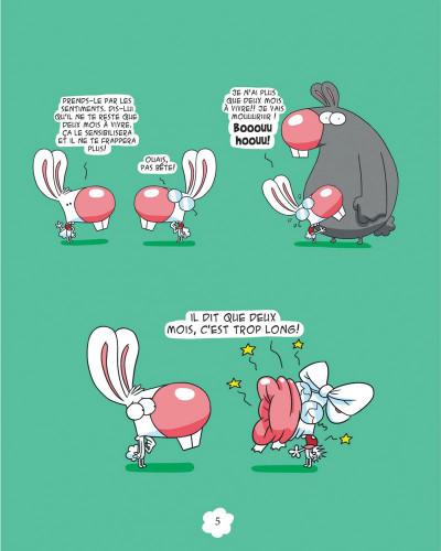 Page 4 Boni tome 2