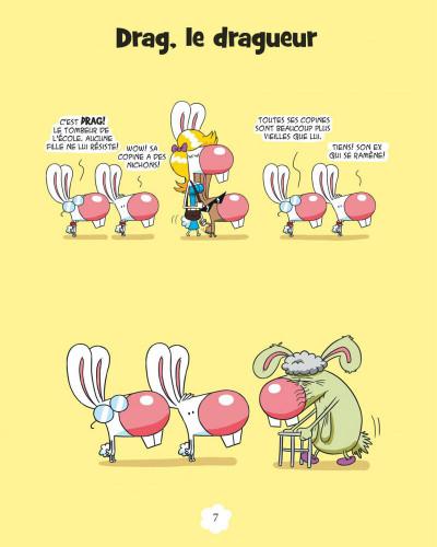 Page 7 Boni tome 2