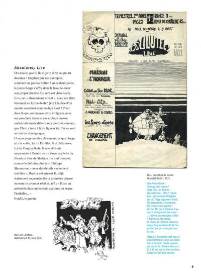 Page 9 Science-fiction intégrale