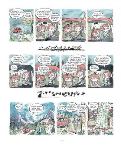Page 3 Zizi chauve-souris tome 3