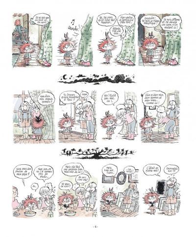 Page 4 Zizi chauve-souris tome 3