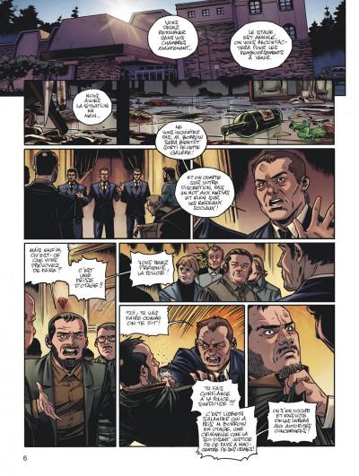 Page 6 Millénium saga tome 3
