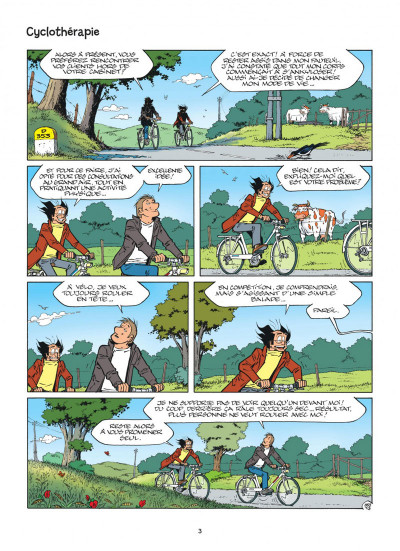 Page 2 Les psy tome 22