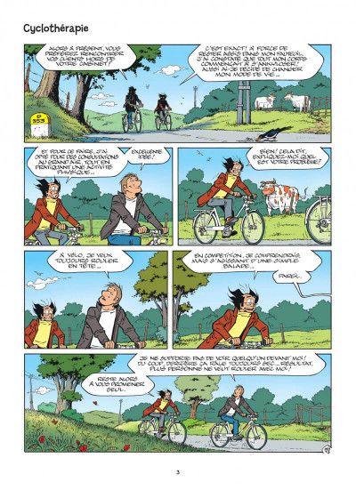 Page 3 Les psy tome 22