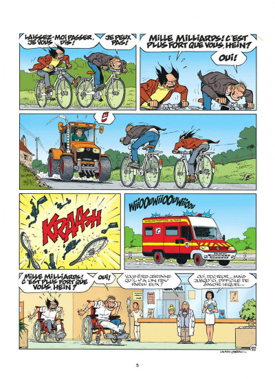 Page 5 Les psy tome 22