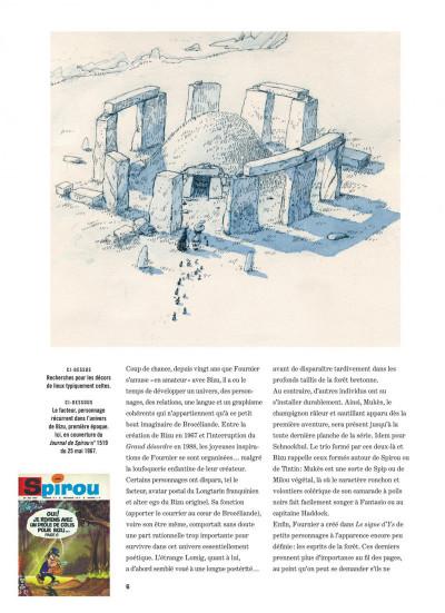 Page 6 Bizu - intégrale tome 3