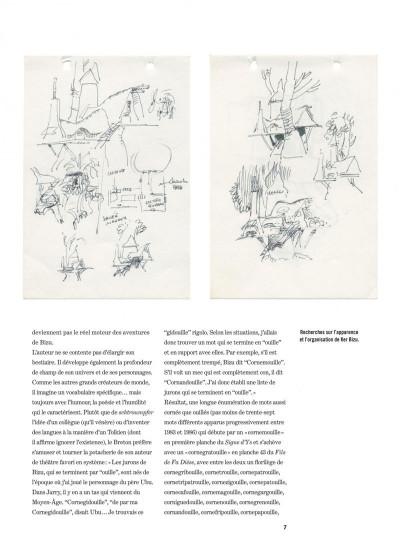 Page 7 Bizu - intégrale tome 3