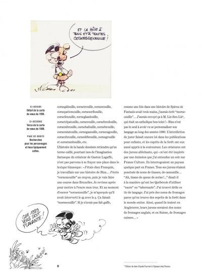 Page 8 Bizu - intégrale tome 3